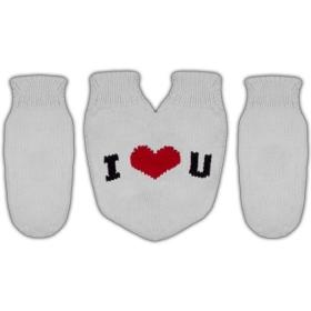 """Подарочный сувенирный набор """"I love you"""""""
