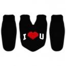 """Набор """"I love U"""""""