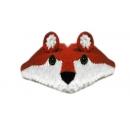 "Подарочный набор для девушки варежки ""Foxy"""