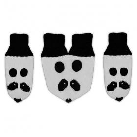 """Варежки для пары подарочный набор """"Pandy"""""""